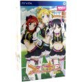 Love Live! School Idol Paradise Vol.2 BiBi [Limited Edition]