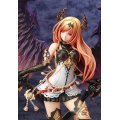 Rage of Bahamut 1/8 Scale Pre-Painted PVC Figure: Dark Angel Olivia (Re-run)