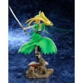Sword Art Online 1/8 Scale Pre-Painted PVC Figure: Fairy Dance Arc Leafa