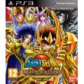 Saint Seiya: Brave Soldiers (Collector's Edition)