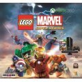 Xbox 360 4GB Kinect Marvel Super Hero Bundle (Kinect Sports: Two Season & Kinect Adventures Games)
