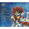 Saint Seiya Omega Song Collection
