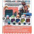 One Piece Double Jack Mascot (Set of 5 Pieces)