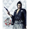 Ryuu ga Gotoku Ishin! Skin Seal Set for PS3