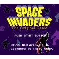Space Invaders The Original Game