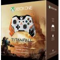 Xbox One Wireless Controller [Titanfall Limited Edition]