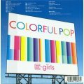 Colorful Pop [CD+DVD Limited Edition]