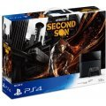 Infamous: Second Son Bundle Pack (Chinese & English) (Jet Black)