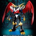 S.H.Figuarts Digimon Adventure 02: Imperialdramon (Fighter Mode)
