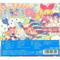 Data Carddass Aikatsu Best Album Calendar Girls