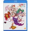 Gekijouban Macross F: 30th d shudisuta b Box [Blu-ray+ Hybrid Disc]