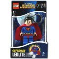 Lego DC Super Heroes Key Light: Superman