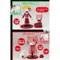Prize Revoltech Pity and Gloomy the Naughty Grizzly X'Mas Ver. (2 set Figure bundle)