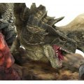 Capcom Figure Builder Creaters Model Monster Hunter: Tigrex Subspecies