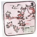 Monster Hunter Portable 3rd Mini Towel: Ryujyugiga Sumo