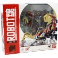 Robot Spirits After War Gundam X - Side MS: Gundam Virsago Chest Break