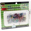 Pokemon Hard Cover for 3DS LL (Mega Evolution)