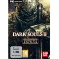 Dark Souls II [Collector's Edition] (DVD-ROM)