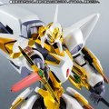Robot Spirits Side KMF Code Geass Lelouch of the Rebellion: Lancelot (Ceremony Specification)