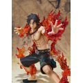 Figuarts Zero One Piece: Portgas D. Ace Battle Ver.