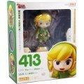 Nendoroid No. 413 The Legend of Zelda: Link The Wind Waker Ver. (Re-run)