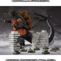 S.H.MonsterArts Toho Special Effects Super Weapon 2