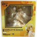 IS (Infinite Stratos): Charlotte Dunois Poodle Ver.