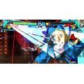 Persona 4 The Ultimax Ultra Suplex Hold (Japanese)