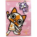 Airou Clear File: Flower