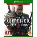 The Witcher 3: Wild Hunt (Collector's Edition)
