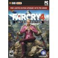 Far Cry 4 (Kyrat Edition) (DVD-ROM)
