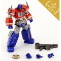 Legacy Of Revoltech Fight! Super Robot Lifeform Transformers: Convoy