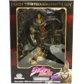 Statue Legend JoJo's Bizarre Adventure Part III: Death Thirteen & Mannish Boy
