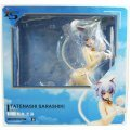 IS (Infinite Stratos): Tatenashi Sarashiki Cat Ver.
