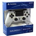 DualShock 4 Wireless Controller (Glacier White)