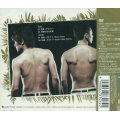 Dakinatsu [CD+DVD Limited Edition Type A]