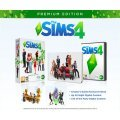 The Sims 4 (Premium Edition) (DVD-ROM) (English)