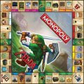 MONOPOLY: The Legend of Zelda (Collector's Edition)