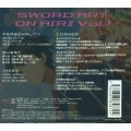 Sword Art On Air II Vol. 1