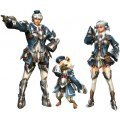 Monster Hunter Frontier G6 Premium Package