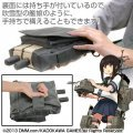 Kantai Collection 12.7cm Multiple Gun Bag [Re-run]
