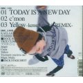 Today Is A New Day [CD+DVD Limited Edition]