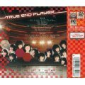 True End Player [CD+DVD Limited Edition]
