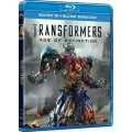 Transformers: Age of Extinction [Optimus Prime Special Package 3D Blu-ray+Bouns Disc]