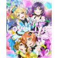 Love Live 2nd Season Vol.7