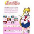 Sailor Moon: Season 1 - Part 1 [Blu-ray+DVD]