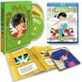 Ranma ½: Set 4 [Limited Edition]