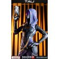 Mass Effect 3 Statue: Tali'Zorah vas Normandy