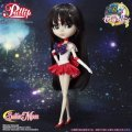 Pullip Sailor Moon Fashion Doll: Sailor Mars