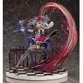 Idolm@ster Cinderella Girls 1/8 Scale Pre-Painted Figure: Kanzaki Ranko Anniversary Princess Ver. -Mad Banquet- (Re-run)
